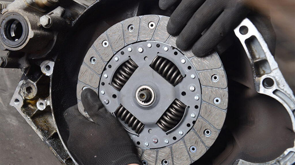 Clutch For Towing Dodge Cummins