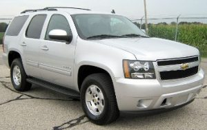 Best Shocks For Chevy Tahoe