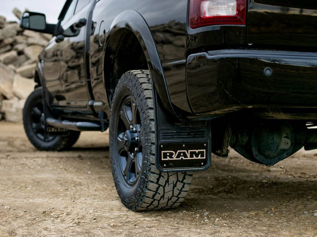 mud flaps for ram 1500