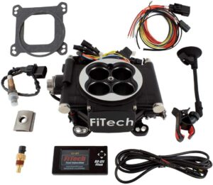 FI-TECH 30002 Fuel Injection System