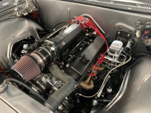 Best Fuel Injection for Big Block Chevy