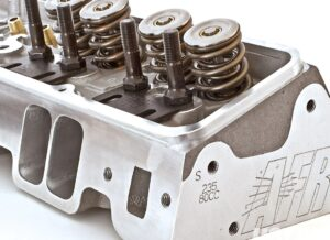 Best Small Block Chevy Cylinder Head
