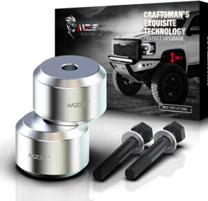 MZS Front Leveling Kit Compatible