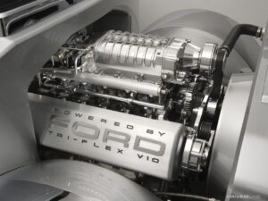How Can You Solve the Issues of Ford V10 Engine